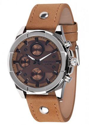 Мъжки часовник Guardo 10281- 2