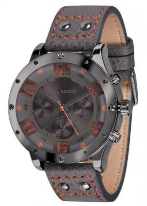 мъжки часовник Guardo 10630-4