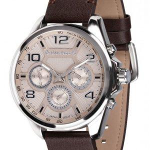 Мъжки часовник Guardo 10658-2