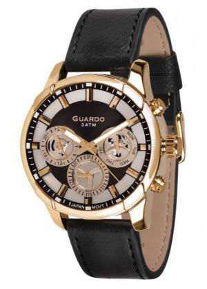 италиански часовник Guardo 10947-4