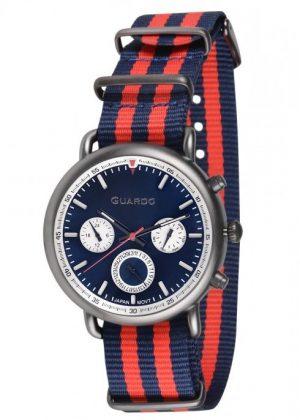италиански часовник Guardo 11146-4