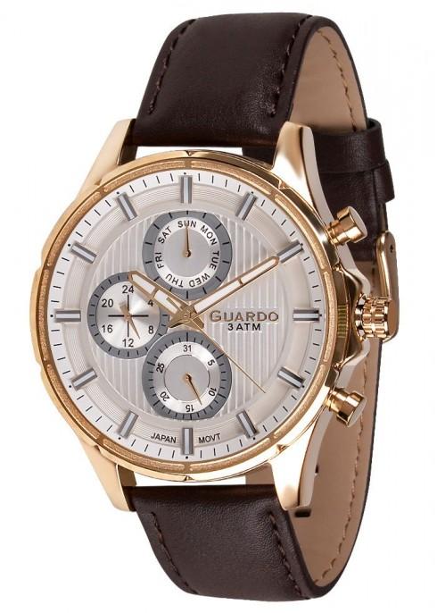 италиански часовник Guardo 11173-4