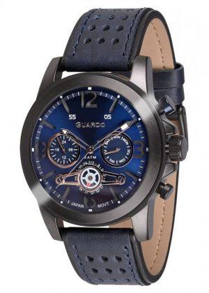 дизайнерски часовник Guardo 11177-3