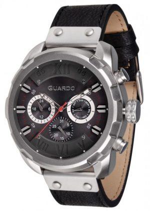 дизайнерски часовник Guardo 11179-1