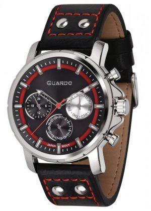 модерен часовник Guardo 11214-1