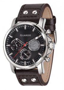 модерен часовник Guardo 11214-2