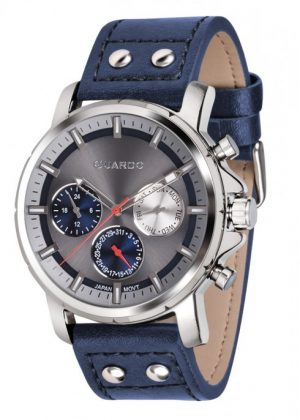 модерен часовник Guardo 11214-3