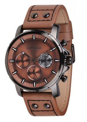 модерен часовник Guardo 11214-4