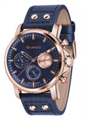 модерен часовник Guardo 11214-5