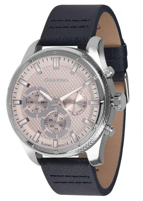 ръчен часовник Guardo 11262-3