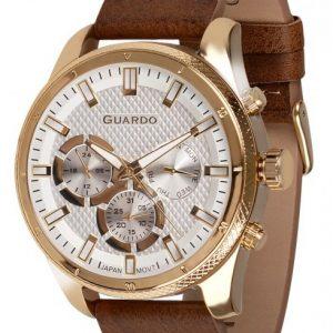 ръчен часовник Guardo 11262-7