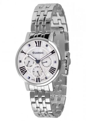 дамски часовник Guardo 11265-1