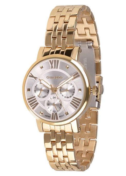 дамски часовник Guardo 11265-4