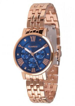 дамски часовник Guardo 11265-6