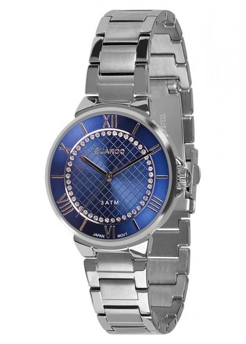 дамски часовник Guardo 11267-3