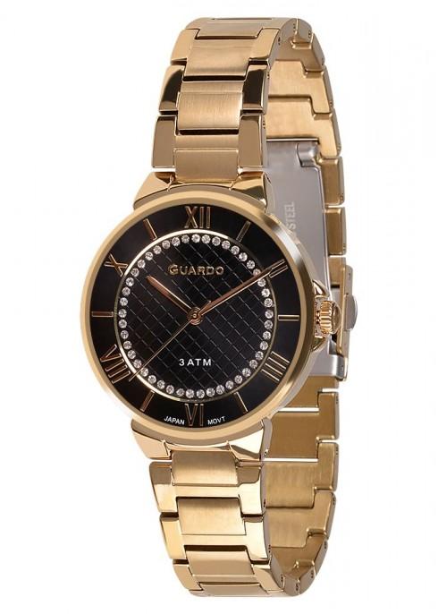 дамски часовник Guardo 11267-4