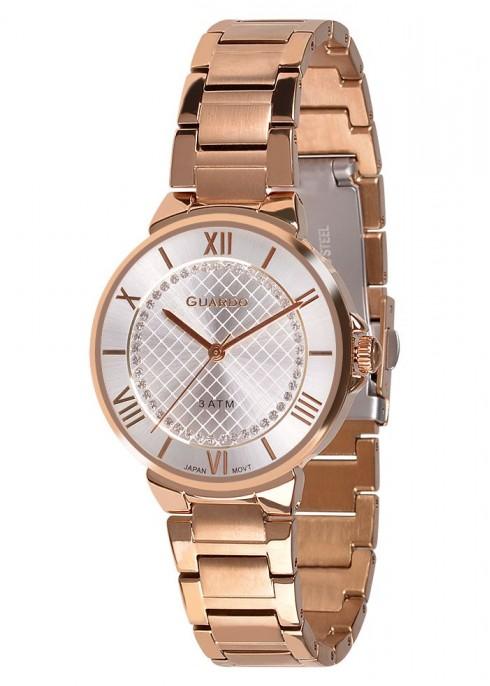 дамски часовник Guardo 11267-7