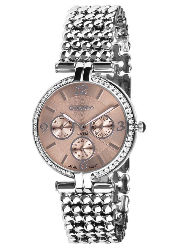 дамски часовник Guardo 11378-1