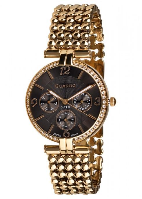 дамски часовник Guardo 11378-2