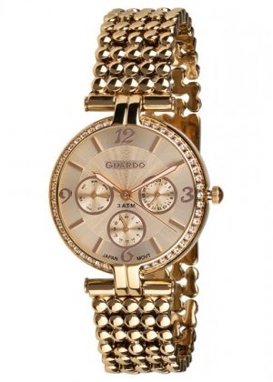 дамски часовник Guardo 11378-3