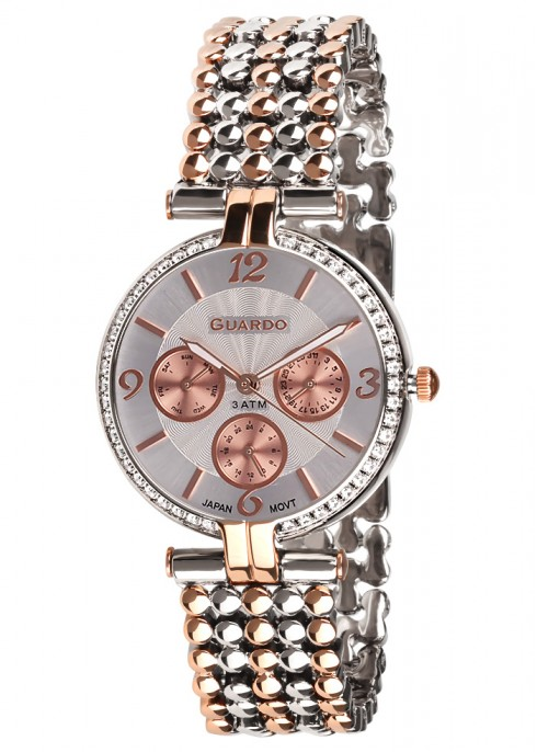 дамски часовник Guardo 11378-5