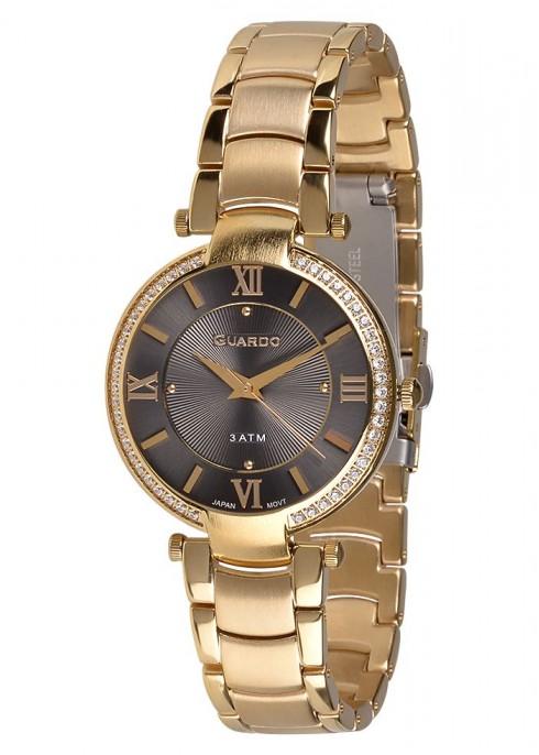 ,дамски часовник Guardo 11382-2