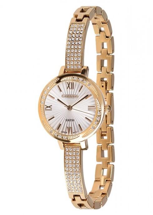 дамски часовник Guardo 11385-3