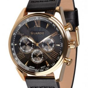 ръчен часовник Guardo 11451-2