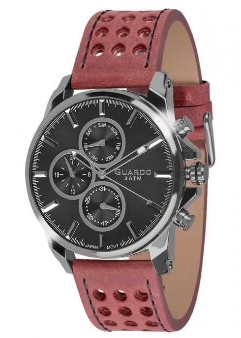 ръчен часовник Guardo 11454-3