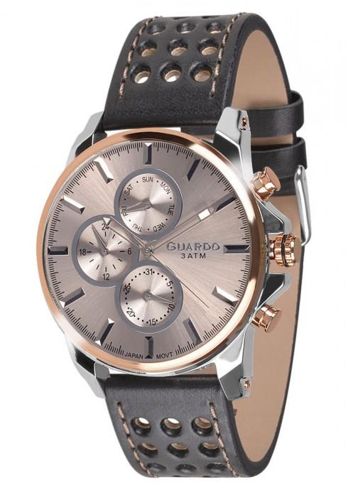 ръчен часовник Guardo 11454-5