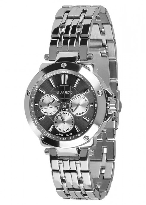 дамски часовник Guardo 11463-1