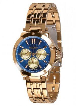 дамски часовник Guardo 11463-4