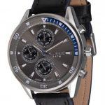 модерен часовник Guardo 17116-2
