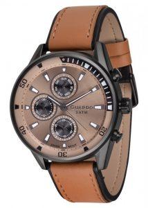 модерен часовник Guardo 17116-3