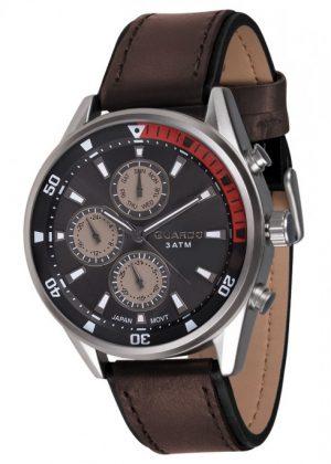 модерен часовник Guardo 17116-4