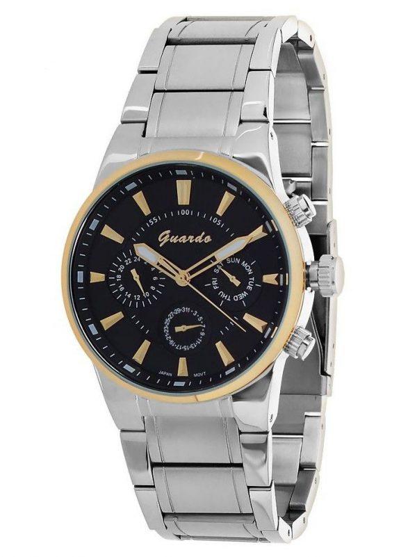 мъжки часовник Guardo S9192-3
