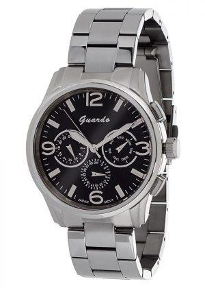 мъжки часовник Guardo S0121-1