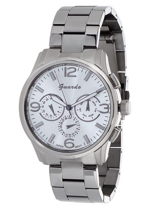 мъжки часовник Guardo S0121-2