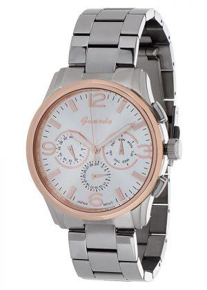 мъжки часовник Guardo S0121-4