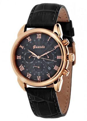 мъжки часовник Guardo S0980-4