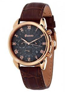 мъжки часовник Guardo S0980-6
