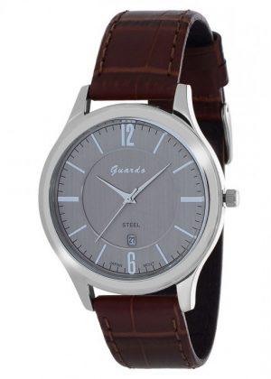 мъжки часовник Guardo S0989-3