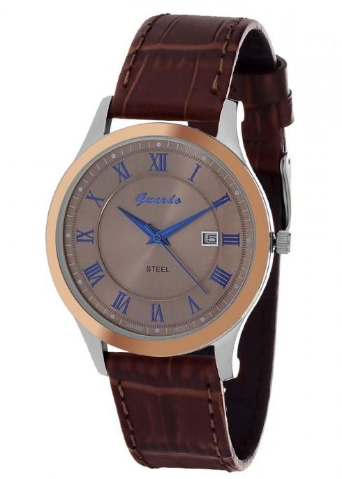 мъжки часовник Guardo S0990-10
