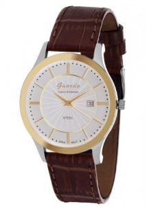 мъжки часовник Guardo S0990(1)-5