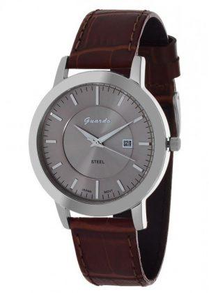 мъжки часовник Guardo S0992-3