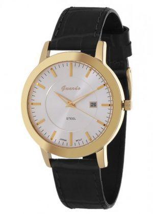 мъжки часовник Guardo S0992-6