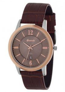 мъжки часовник на марката Guardo, модел S0994-9