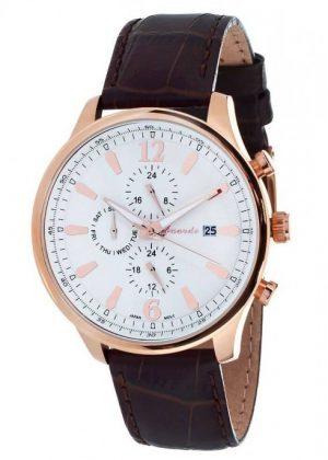 мъжки часовник Guardo S1032-6
