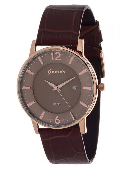 мъжки часовник Guardo S9306-11