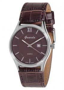 мъжки часовник Guardo 9478-4